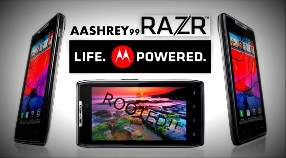 The one stop guide to the Motorola RAZR XT910